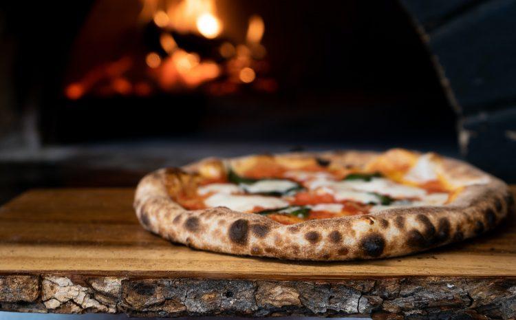 Umetnost pravljenja pice
